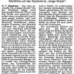 Hamburger Abenbblatt, 13.05.95