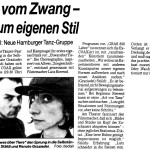 Hamburger Morgenpost, 11.05.95