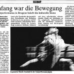 Heimat Bregenz, 03.04.95