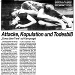 Hamburger Morgenpost, 13.05.95