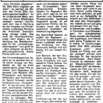 Presseagentur Public Address, Juni 1994